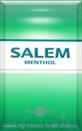 Salem cigarettes