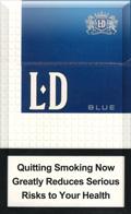 LD cigarettes
